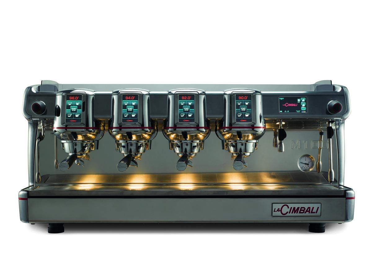 la cimbali espresso machine manual
