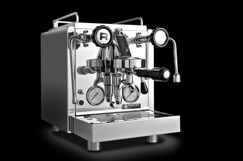 Espresso Machine-Rocket