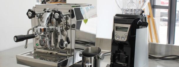 커피 그라인더 라심발리 ENEA 자동