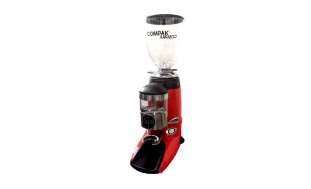 COMPAK  K8  Red speed